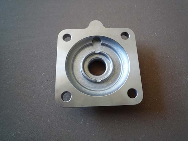 Industrial Valve Parts Manufacturing in China