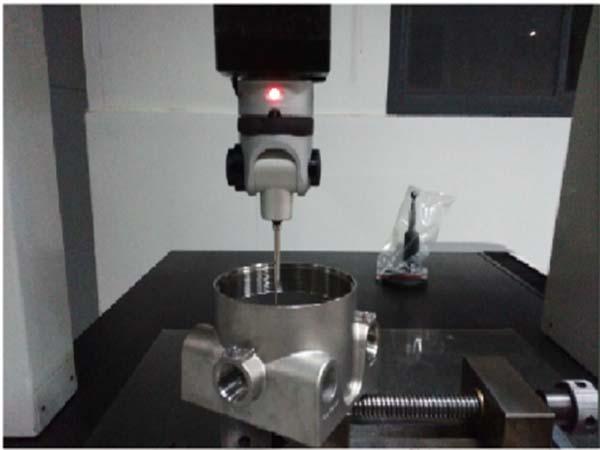 Parts Of A Centrifugal Pump | SSG-Shenghua