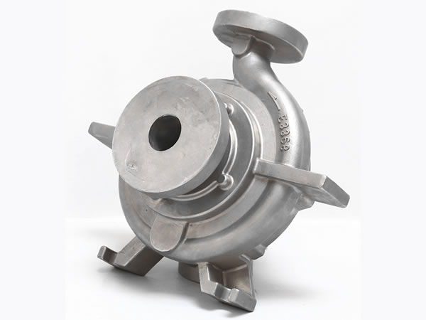 Parts of a Centrifugal Pump china